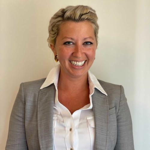 Photo of Sarah Lambrecht