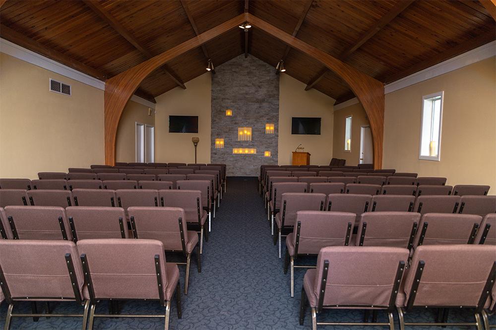 Sumner Voiles Funeral Chapel