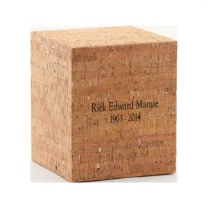 4. Cork Cube 199